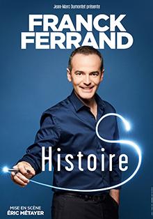 FRANCK FERRAND dans