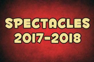 LES SPECTACLES